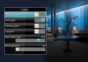 Sistemas de iluminaci n para ahorrar en la factura for Control de iluminacion domotica
