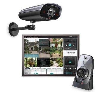 Sistemas de seguridad para una casa inteligente dom tica - Seguridad de casas ...