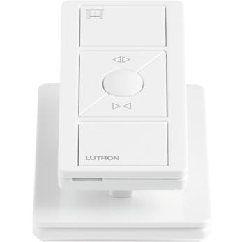 Lutron presenta las botoneras sin cableado pico dom tica for Control de iluminacion domotica