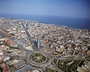 Barcelona acoger el primer centro de excelencia smarcity for Centros de jardineria barcelona