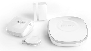 smartthings-domotica