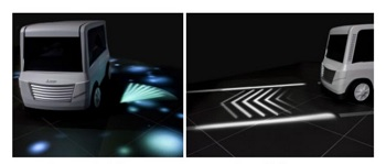 led-coches
